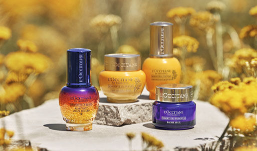UP TO 60% OFF FACE CARE