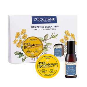 L'Occitane Essentials Set