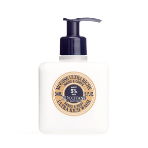 Shea Ultra Rich Hand & Body Wash
