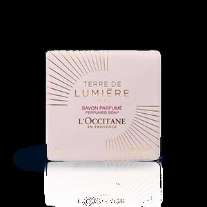 Terre De Lumière L'Eau Perfumed Soap