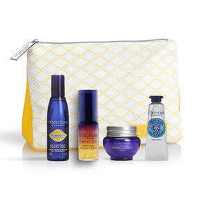 Anti-Aging Face Care Discovery Set