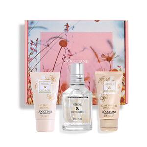 Neroli Trilogy Kit