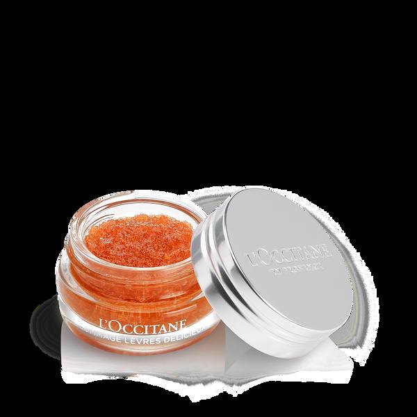 Delicious Lip Scrub - Melon