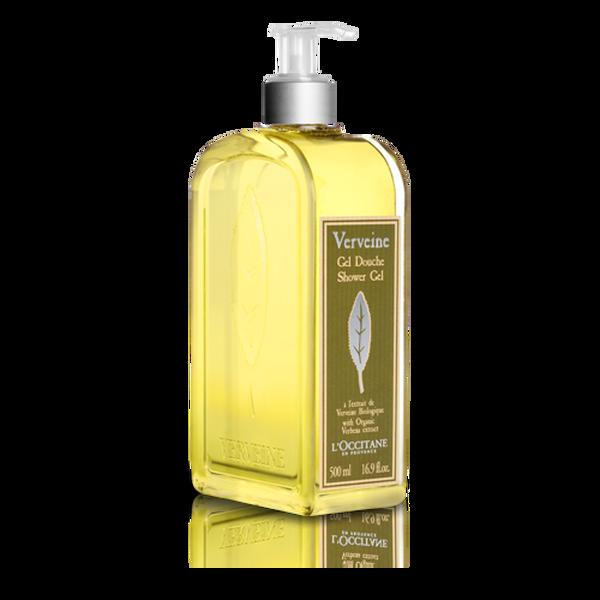 Verbena Shower Gel, 500ml