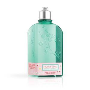 Limited Edition Cherry Shower Gel