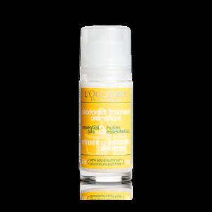 Aromachologie Aromatic Deodorant