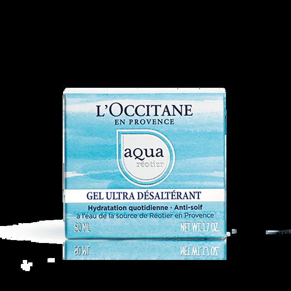 Aqua Réotier Ultra Thirst- Quenching Gel