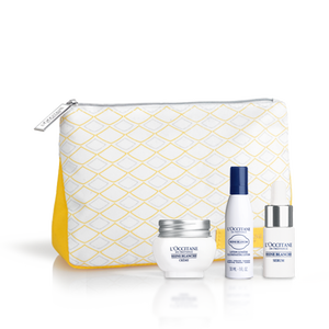 Reine Blanche Discovery Set