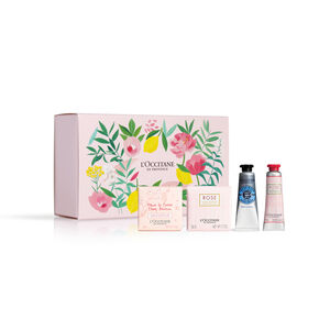 Hand Care Gift Set