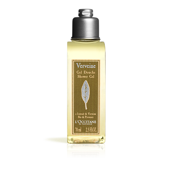 Verbena Shower Gel, 70ml
