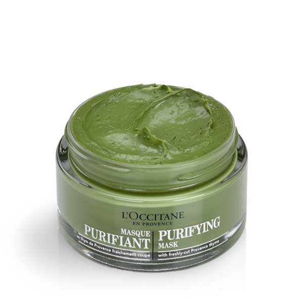 Purifying Face Mask, 75ml