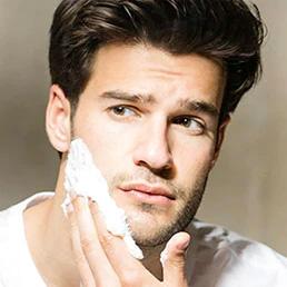 Enjoy A Smooth Shave