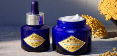 Immortelle Precious Collection