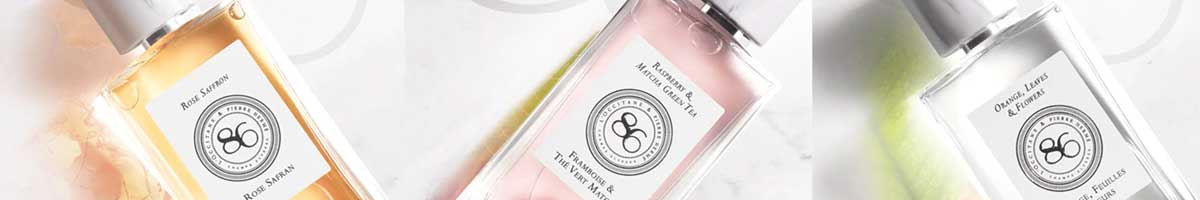 L'Occitane & Pierre Herme Collection