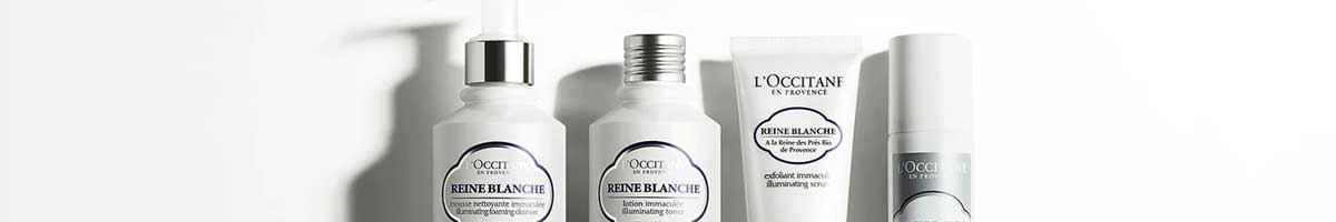 Reine Blanche Collection