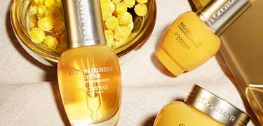 Immortelle Divine Collection