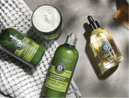 new aromachologie collection