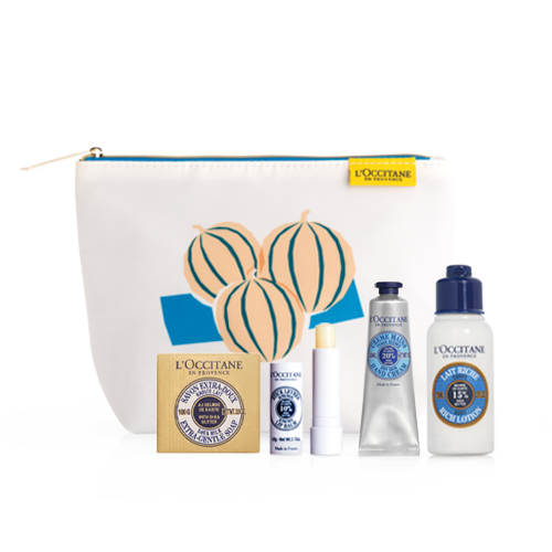Shea Butter Summer Set