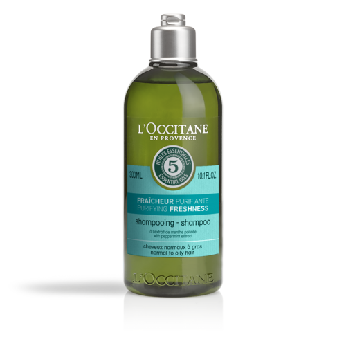 Natural body & skin care products | New | L'Occitane UAE