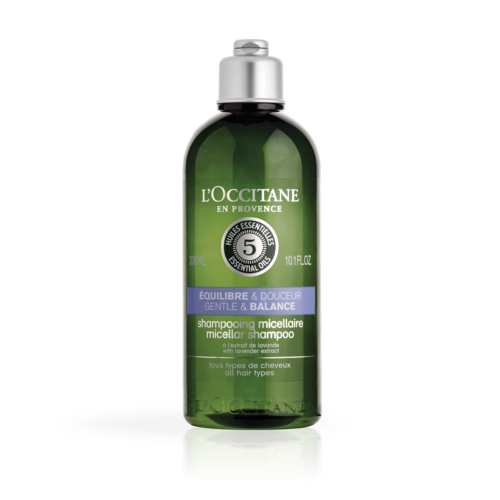 Natural Hair Products | L'Occitane UAE