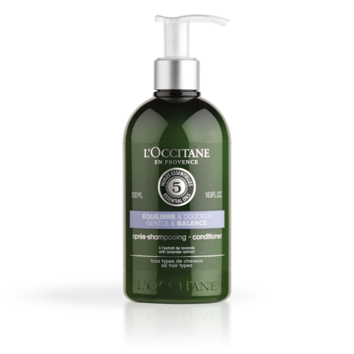 Aromachologie Gentle & Balance Micellar Conditioner