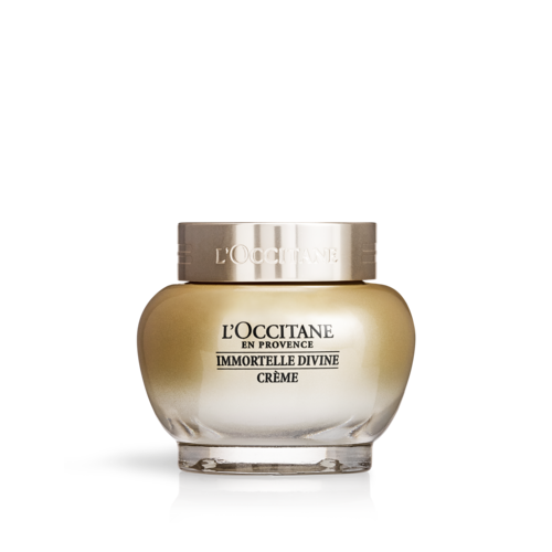 Immortelle Divine Cream Limited Edition